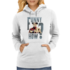 FUNNY HOW ? Womens Hoodie