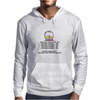 FUNNY HUMOUR LAUGH IS THAT GUY A BAD GUY? UM? NO! IS THAT GUY A BAD GUY? NO IS THAT GUY A BAD GUY? N Mens Hoodie
