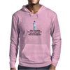 FUNNY HUMOUR LAUGH WHEN I WAS YOUNG YOU HAD TO PAY TO SEE PORN AND WATER WAS FREE WHAT TA HELL Mens Hoodie
