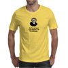 funny humour satire No I'm not tired I just happen to be fucking ugly Mens T-Shirt