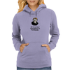 funny humour satire No I'm not tired I just happen to be fucking ugly Womens Hoodie