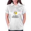 funny ,humour satire OH! IF YOU ARE OFFENDED BY THE LANGUAGE I USE AND SOME OF THE THINGS I SAY.HERE Womens Polo