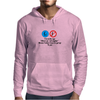 FUNNY LAUGHTER CRAZY HUMOUR I THINK I'VE LOST MY MIND NEAR AS I CAN TELL THE ONLY PART I GOT LEFT IS Mens Hoodie