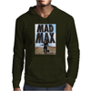 Funny  Mad Max and Dog, Ideal Gift Or Birthday Present Mens Hoodie