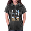 Funny  Mad Max and Dog, Ideal Gift Or Birthday Present Womens Polo