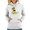 Funny Men's Minion Banana Despicable Me 2 Womens Hoodie