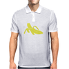 Funny Mens T-Shirt Dolce & banana Mens Polo