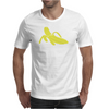 Funny Mens T-Shirt Dolce & banana Mens T-Shirt