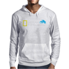 Funny National Geographic Pornographic Rhino Porn Dirty Mens Hoodie