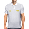 FUNNY NATIONAL PORNOGRAPHIC ADULT Mens Polo