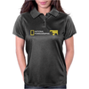 FUNNY NATIONAL PORNOGRAPHIC ADULT Womens Polo