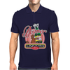 Funny Rude  Beaver Liquors, Ideal Gift Or Birthday Present. Mens Polo