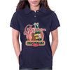 Funny Rude  Beaver Liquors, Ideal Gift Or Birthday Present. Womens Polo