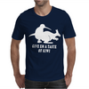Funny Rude Taste of Kiwi Mens T-Shirt