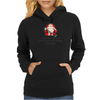 FUNNY SATIRE HUMOUR GETTING OLDER ONLY MEANS THAT YOU TEND TO LOSE EVERYTHING EXCEPT WEIGHT Womens Hoodie