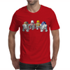funny Star Wars Droids Ideal Birthday Present or Gift Mens T-Shirt