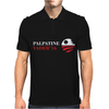 Funny Star Wars Palpatine Vader 2016 Mens Polo