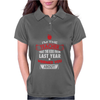 Funny Teacher Womens Polo