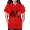 funny Techno Viking 3, Ideal Birthday Present or Gift Womens Polo