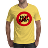 Funny Things.  Not Not Funny Mens T-Shirt