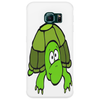 Funny Turtle Phone Case
