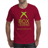 Funny XBOX Legend Mens T-Shirt