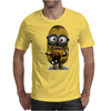 furry Mens T-Shirt