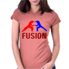 Fusion Womens Fitted T-Shirt