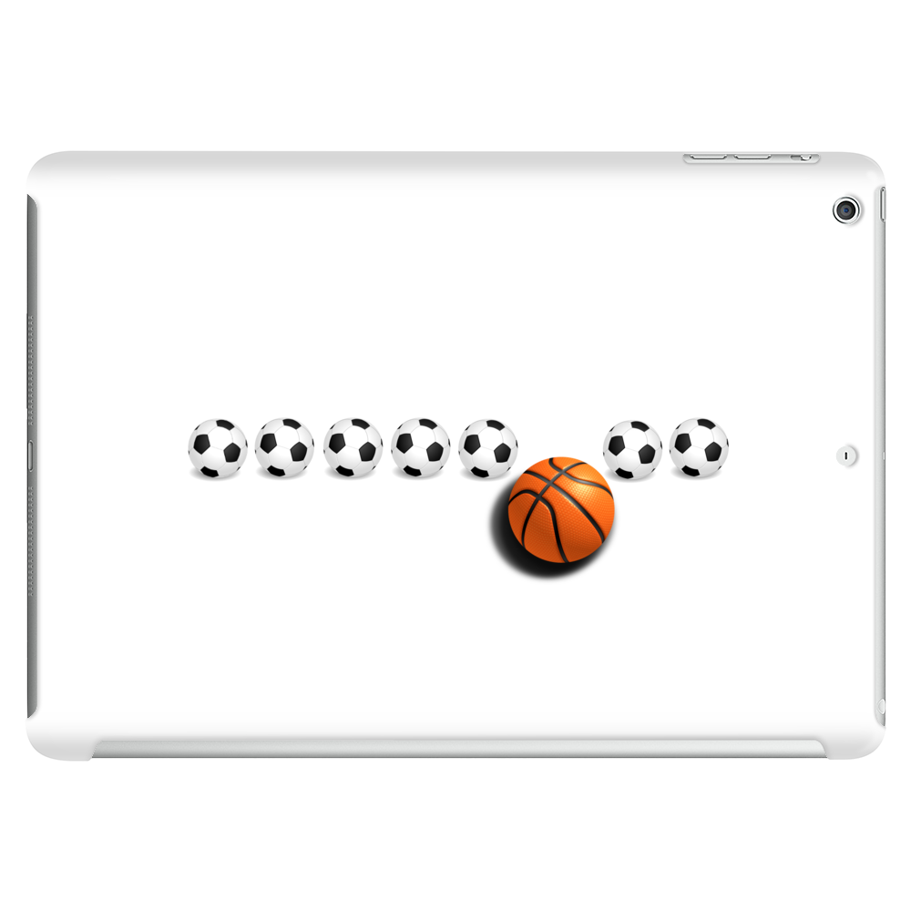FUTBOL 1 Tablet (horizontal)