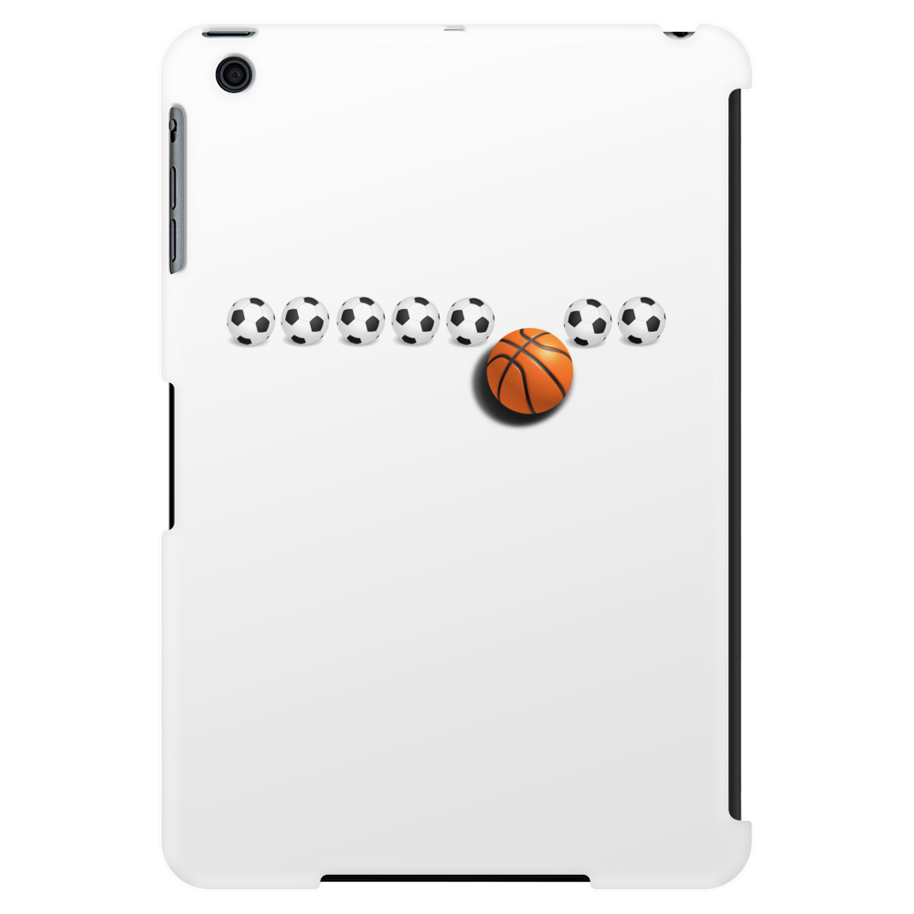 FUTBOL 1 Tablet (vertical)