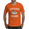 Future Boxer Mens T-Shirt