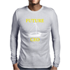 Future CEO Mens Long Sleeve T-Shirt