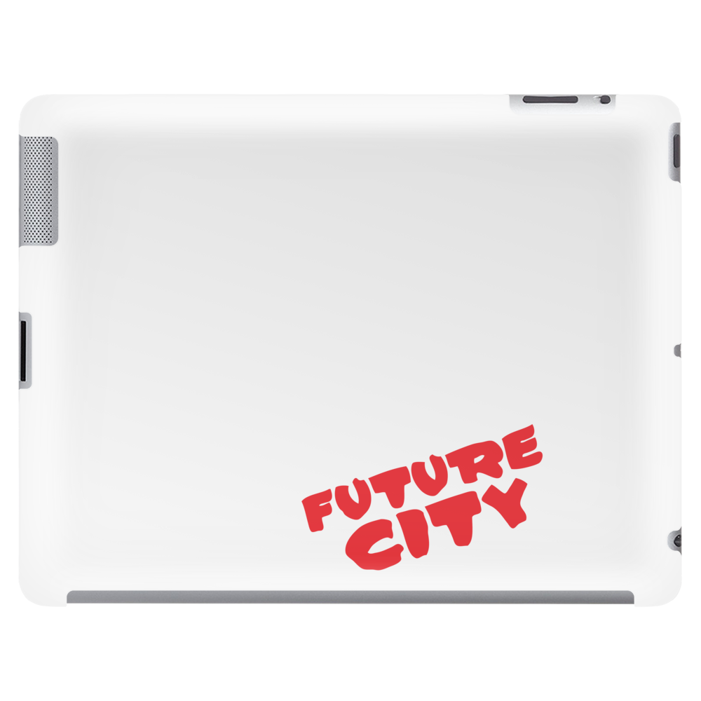 Future City Tablet