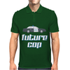 Future Cop Mens Polo