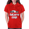 Future Cop Womens Polo