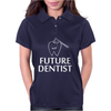Future Dentist Womens Polo