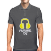 Future DJ Mens Polo