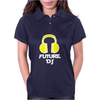Future DJ Womens Polo