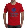Future E.M.T. Mens T-Shirt