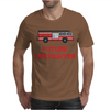 Future Firefighter Mens T-Shirt
