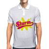 Futurerama Slurm Drink Mens Polo