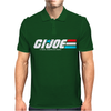 G I Joe Symbol Go Movie Mens Polo