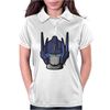 G1 Optimus Prime Head Womens Polo