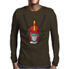 G1 Star Saber Mens Long Sleeve T-Shirt