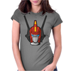 G1 Star Saber Womens Fitted T-Shirt