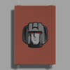G1 Starscream Poster Print (Portrait)