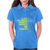 Gag Gift College Womens Polo