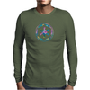 Galactic Empire Mens Long Sleeve T-Shirt