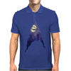 Galactic Voyage Mens Polo