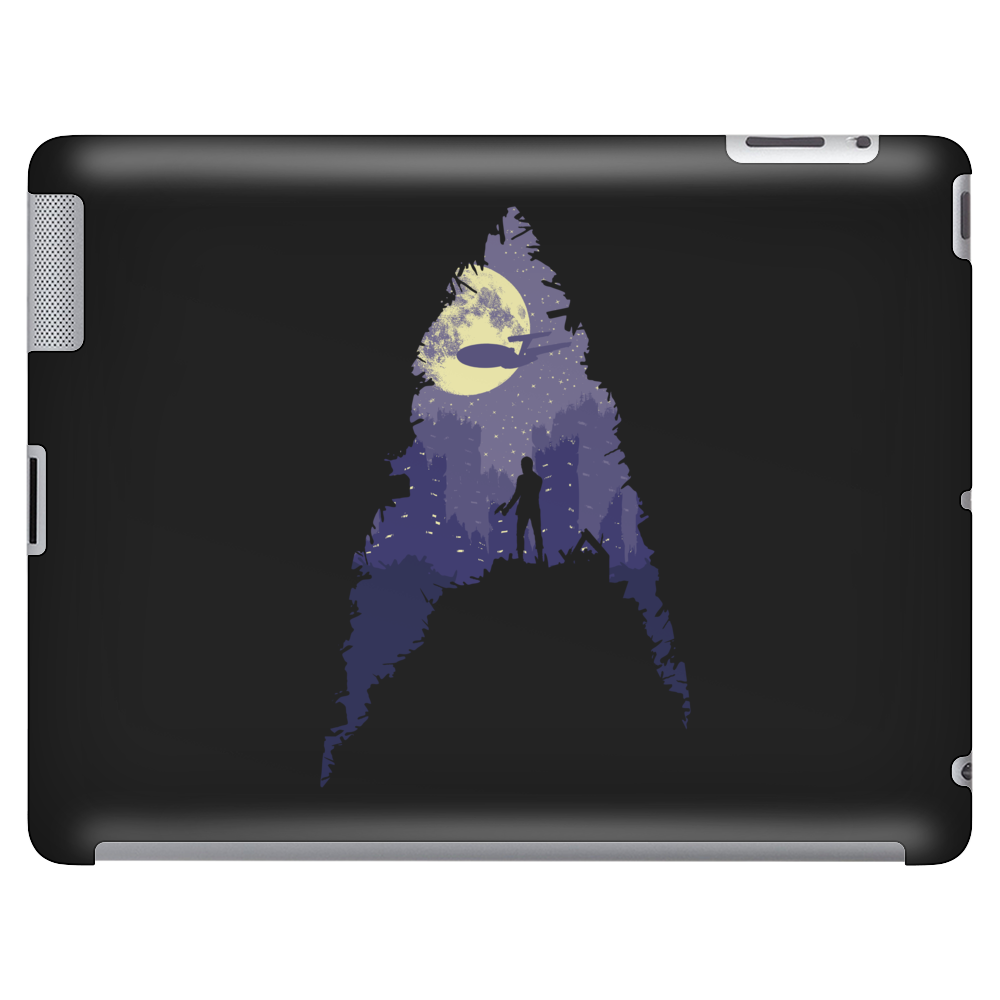 Galactic Voyage Tablet